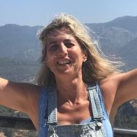 Sandra   Facilitatrice Soins énergétiques