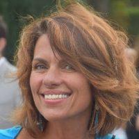 Pascale Naturopathe, Accompagnatrice  FFJR