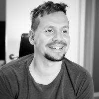 Lucas Masseur, Accompagnateur FFJR
